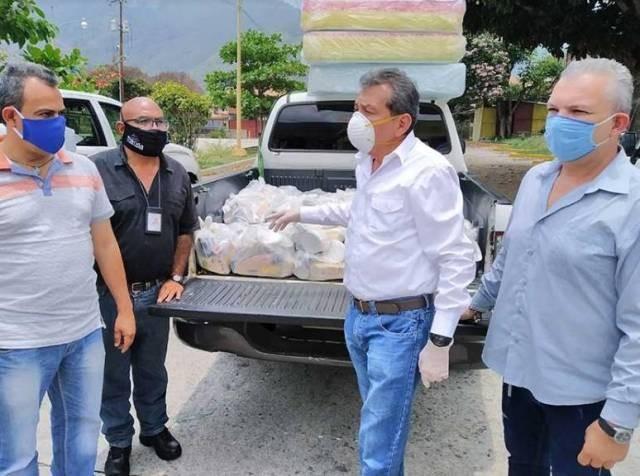 Diario Frontera, Frontera Digital,  GOBIERNO DE MÉRIDA, Salud, ,Ejecutivo regional aporta soluciones a las áreas desasistidas  de salud
