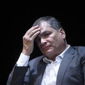 Diario Frontera, Frontera Digital,  RAFAEL CORREA, Internacionales, ,Tribunal de Ecuador declara culpable de corrupción a Rafael Correa