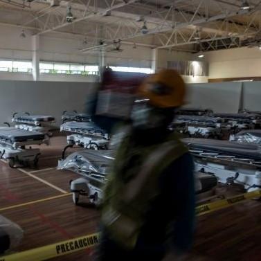 Diario Frontera, Frontera Digital,  CORONA VIRUS, Salud, ,América Latina se prepara contra reloj  para el pico más alto de la pandemia