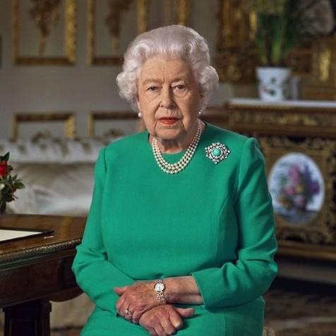 """Diario Frontera, Frontera Digital,  REINA ISABEL II, Internacionales, ,Reina Isabel II en su mensaje de Semana Santa:  """"El coronavirus no nos vencerá"""""""