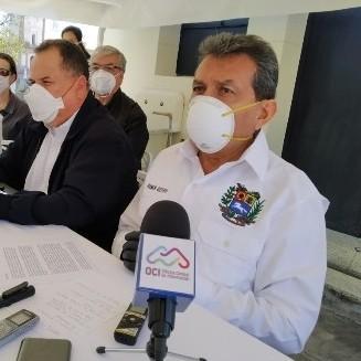 Diario Frontera, Frontera Digital,  GOBIERNO DE MÉRIDA, Salud, ,Gobernador Ramón Guevara brindará apoyo  a merideños que regresan de la diáspora