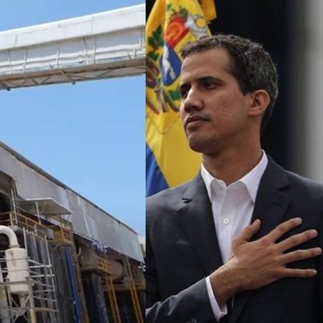 """Diario Frontera, Frontera Digital,  MONÓMEROS, Internacionales, ,Exigen intervenir Monómeros ante """"riesgo de seguridad alimentaria""""  en Colombia por gestión de Juan Guaidó"""