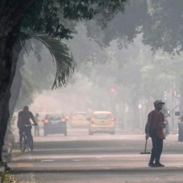 Diario Frontera, Frontera Digital,  CÚCUTA, Internacionales, ,Calidad del aire vuelve a deteriorarse en Cúcuta