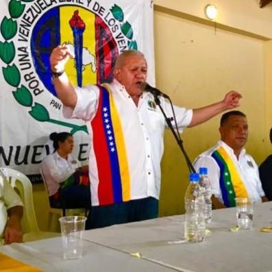 Diario Frontera, Frontera Digital,  AD, Politica, ,AD rechaza acusaciones en contra del gobernador Alfredo Díaz