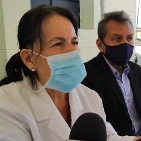 Diario Frontera, Frontera Digital,  GOBIERNO DE MÉRIDA, Salud, ,En Mérida se mantiene contención del COVID- 19