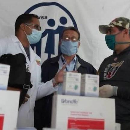 Diario Frontera, Frontera Digital,  LLEGARON 10 MIL PRUEBAS RÀPIDAS, TEST, Salud, ,Llegaron a Mérida 10 mil pruebas rápidas para Covid-19