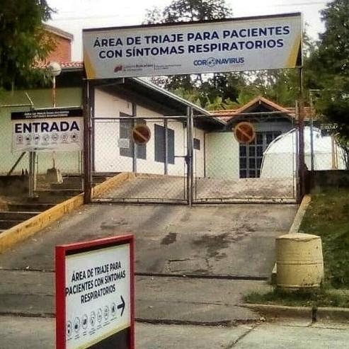 Diario Frontera, Frontera Digital,  IAHULA, Salud, ,En centro de triaje del IHULA han sido atendidos 258 pacientes