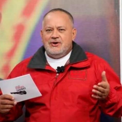 Diario Frontera, Frontera Digital,  DIOSDADO CABELLO, Politica, ,Diosdado Cabello: Diputados que  pidieron sanciones contra BCV enfrentarán a la Justicia