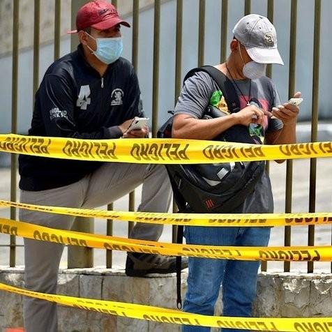 Diario Frontera, Frontera Digital,  ECUADOR, Internacionales, ,Reuters: Ecuador se prepara para reanudar actividades económicas