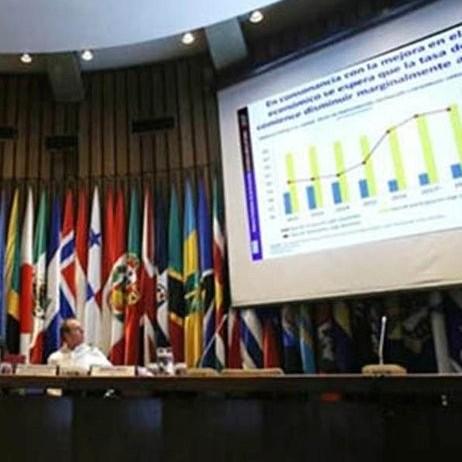 Diario Frontera, Frontera Digital,  CEPAL, Internacionales, ,Cepal: Economía venezolana se contraerá un 18% este año