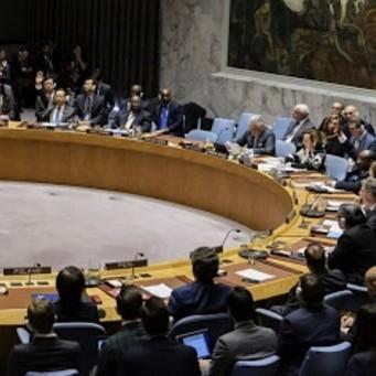 Diario Frontera, Frontera Digital,  CONSEJO DE SEGURIDAD, ONU, Internacionales, ,Venezuela nuevamente es centro de debate  en el Consejo de Seguridad de la ONU