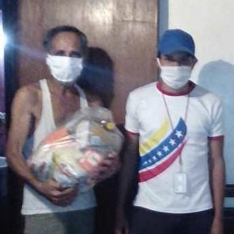 Diario Frontera, Frontera Digital,  PROGRAMA DE VULNERABILIDAD DEL INN, Salud, ,En la Parroquia San Juan más de 140 personas  son beneficiarios del Programa de  Vulnerabilidad del INN