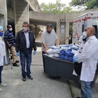 Diario Frontera, Frontera Digital,  IAHULA, Salud, ,Iahula cuenta con ambulancia totalmente recuperada