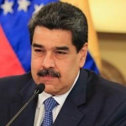 Diario Frontera, Frontera Digital,  NICOLÁS MADURO, Politica, ,Maduro propone a sectores políticos, económicos y religiosos firma de acuerdo humanitario