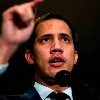 Diario Frontera, Frontera Digital,  JUAN GUAIDÓ, Politica, ,Guaidó: «En el Gobierno de Emergencia  no pueden participar violadores de derechos humanos»