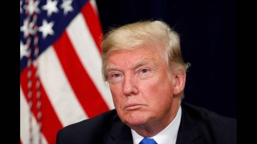 Diario Frontera, Frontera Digital,  DONALD TRUMP, Internacionales, ,La aprobación de Trump cae en  medio de la creciente cifra de muertos por coronavirus