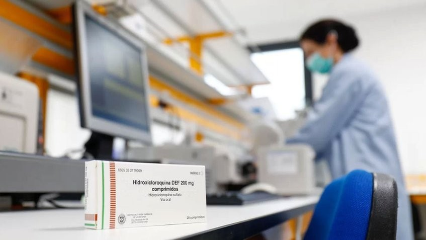 Diario Frontera, Frontera Digital,  hidroxicloroquina, Salud, ,¿Qué se sabe de la hidroxicloroquina  para combatir el nuevo coronavirus?