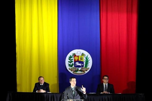 Diario Frontera, Frontera Digital,  JUAN GUAIDÓ, Politica, ,Mayoría parlamentaria ratificó a Juan Guaidó  como presidente de la Asamblea Nacional
