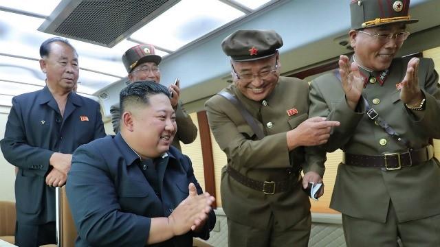 Diario Frontera, Frontera Digital,  KIM JONG UN, Internacionales, ,Kim Jong Un reaparece luego de tres semanas de ausencia