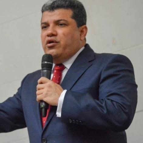 Diario Frontera, Frontera Digital,  LUIS PARRA, Politica, ,Diputado Luis Parra: Condenamos  cualquier acto que viole la soberanía nacional