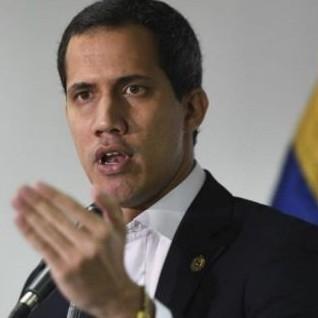 "Diario Frontera, Frontera Digital,  JUAN GUAIDÓ, Politica, ,Guaidó reitera que no está vinculado con la ""Operación Gedeón"""