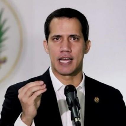 Diario Frontera, Frontera Digital,  JUAN GUAIDÓ, Politica, ,Presidente Guaidó acepta renuncias  de Rendón y Vergara a cargos en gobierno interino