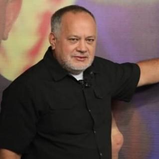Diario Frontera, Frontera Digital,  DIOSDADO CABELLO, Politica, ,Diosdado Cabello dice que ningún bloqueo lo censurará