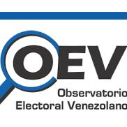 Diario Frontera, Frontera Digital,  OBSERVATORIO ELECTORAL VENEZOLANO, Politica, ,La pandemia no debe usarse como excusa para pasarle por encima a la democracia
