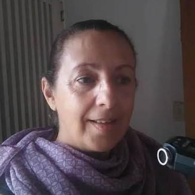 """Diario Frontera, Frontera Digital,  VP MÉRIDA, Politica, ,Yanira Borges, VP – Mérida: """"La dictadura nos ha sentenciado a casa por cárcel"""""""