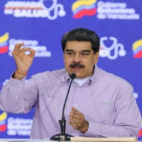 Diario Frontera, Frontera Digital,  NICOLÁS MADURO, Politica, ,Maduro trabaja en plan de desescalada para algunos sectores