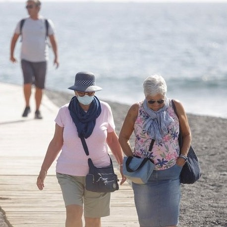Diario Frontera, Frontera Digital,  ESPAÑA, TURISMO, Internacionales, ,España abrirá el turismo extranjero a partir de julio