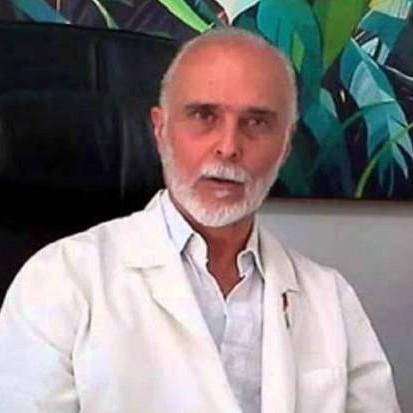 """Diario Frontera, Frontera Digital,  José Félix Oletta, Salud, ,Dr. Oletta: Casos confirmados son """"la punta del iceberg"""""""