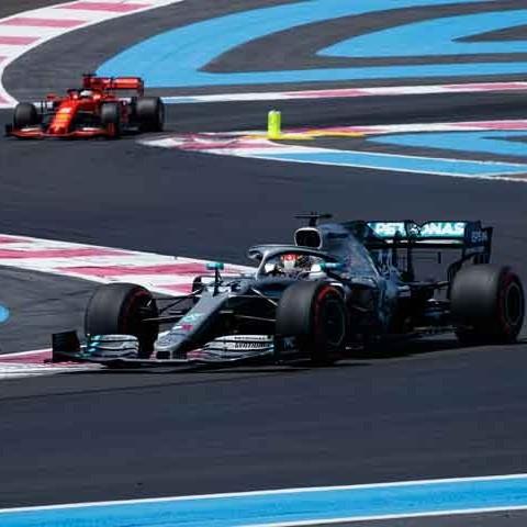 Diario Frontera, Frontera Digital,  F1, Deportes, ,Austria aprueba que el campeonato de Fórmula 1  comience en julio en Spielberg