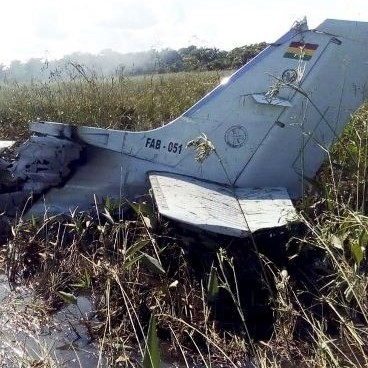 Diario Frontera, Frontera Digital,  BOLIVIA, Internacionales, ,Mueren seis personas, entre ellas cuatro españoles,  en un accidente de avioneta en Bolivia