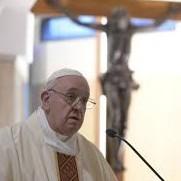Diario Frontera, Frontera Digital,  PAPA FRANCISCO, Internacionales, ,El Papa rezó por los sacerdotes y médicos que dan sus vidas