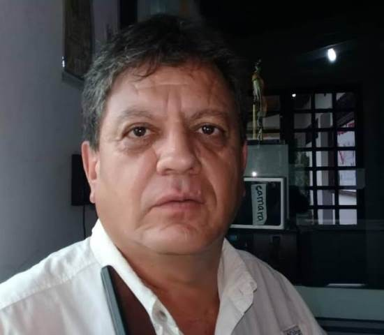 """Diario Frontera, Frontera Digital,  ALEXIS AZUAJE, Panamericana, ,AD DEPURARÁ SU DIRIGENCIA Y SALDRÁ DE LOS """"DINOSAURIOS DE LA POLÍTICA"""