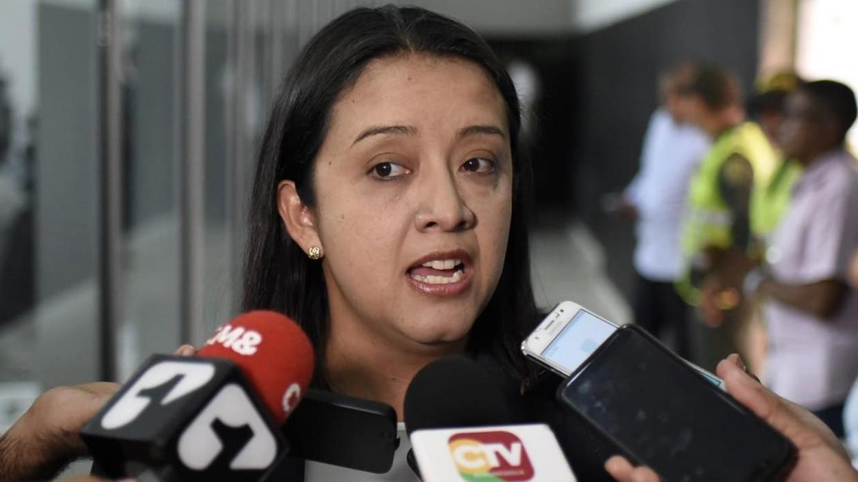 Diario Frontera, Frontera Digital,  GABY ARELLANO, Politica, ,Gaby Arellano renunció a Voluntad Popular