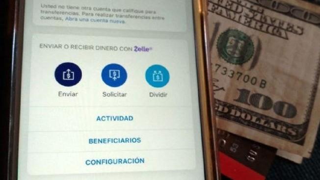 {Diario Frontera, Frontera Digital,  ZELLE, Nacionales,