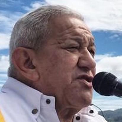 """Frontera Digital,  BERNABÉ GUTIÉRREZ, Politica,  Bernabé Gutiérrez condena abstencionismo  tras """"enredo creado por ultraderecha"""" en Venezuela"""