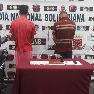Frontera Digital,  GNB, Sucesos,  GNB desmanteló banda 'Los Caracas' en San Juan de Lagunillas