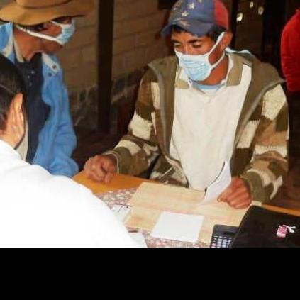 Frontera Digital,  MUNICIPIO RANGEL, Páramo,  Plan de Despistaje del COVID-19  se ha aplicado a más de 13 mil personas en Rangel