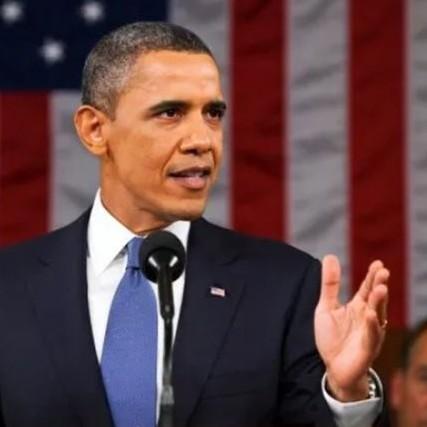 Frontera Digital,  BARACK OBAMA, Internacionales,  Barack Obama da paso al frente  en momentos de crisis nacional