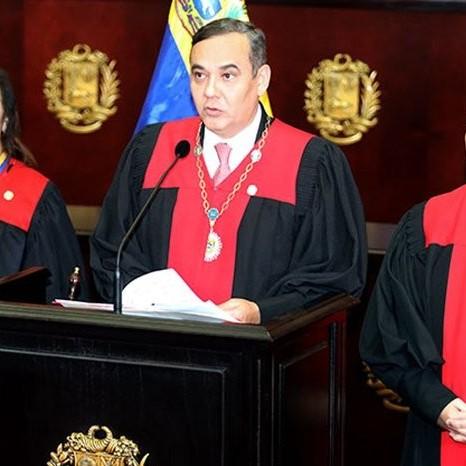 Diario Frontera, Frontera Digital,  TSJ, CNE, Politica, ,TSJ juramentó a los nuevos rectores del CNE,  Indira Alfonzo como presidenta