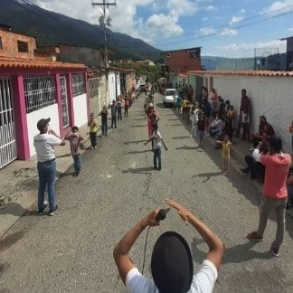 Diario Frontera, Frontera Digital,  MUNICIPIO TULIO FEBRES CORDERO, Panamericana, ,PSUV - Mérida  honra el compromiso de los trabajadores que laboran  en la cuarentena social protegiendo al pueblo del COVID-19
