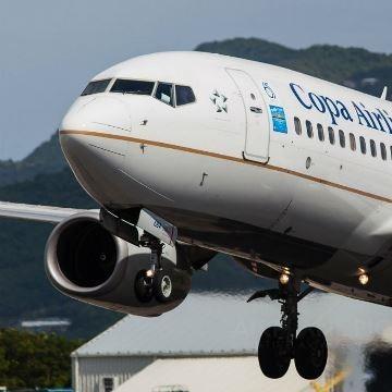 Diario Frontera, Frontera Digital,  COPA AIRLINES, Internacionales, ,EEUU multó a Copa Airlines  por transportar a 1.500 pasajeros desde Venezuela