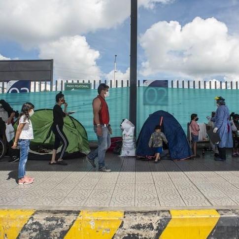 Diario Frontera, Frontera Digital,  VENEZOLANOS, COLOMBIA, Internacionales, ,La odisea para retornar  de los que salieron huyendo de Venezuela