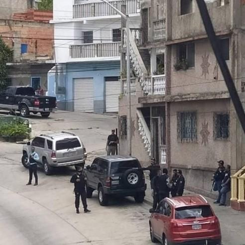 Diario Frontera, Frontera Digital,  CICPC, Sucesos, ,Cicpc allanó la vivienda del jefe de Tupamaro  acusado por el asesinato de un adolescente