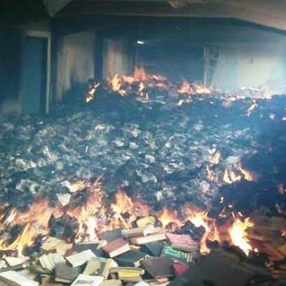 Diario Frontera, Frontera Digital,  VANDALISMO, UNIVERSIDADES VENEZOLANAS, Sucesos, ,Vandalismo contra las universidades venezolanas  no está en cuarentena