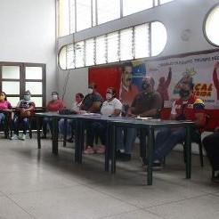 Diario Frontera, Frontera Digital,  BOLIVIGÍA, Panamericana, ,BOLIVIGIA ATENDERÁ LOS 28 CLAP CONCENTRADOS  EN LA BASE DE MISIONES DE ALBERTO ADRIANI