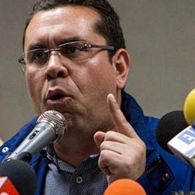 Frontera Digital,  NEGAL MORALES, SECRETARIO DE LA AN, Politica,  AN suspendió este martes reunión de la Comisión Consultiva